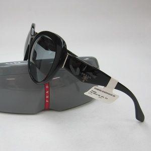 d2bb330620 Prada Accessories - Prada SPS 26Q 1AB-3C2 Women s Sunglasses OLN122